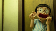 Stand by Me Doraemon Chapter 2 Nobita shocked