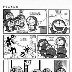 Full of Doraemon page 12