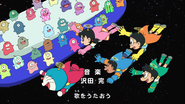 Nobita's Space Heroes-Yume wo Kanaete 9