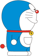 Doraemon (1979) - Rotate 3