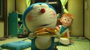 Stand by Me Doraemon Chapter 2 Doraemon likes Dorayaki
