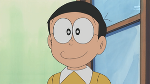 Nobita Infobox