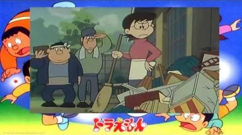 Doraemon 01x01 - Cidade Dos Sonhos, Nobita Land Legendado PT-BR