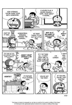 Doraemon+ (Plus) A Human Programming Pill Pg. 02 V2CH18