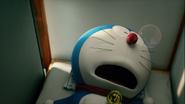 Stand by Me Doraemon Chapter 5 Doraemon sleeping