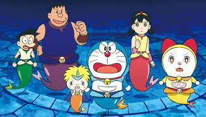 image full family of doraemon jpg doraemon wiki fandom powered
