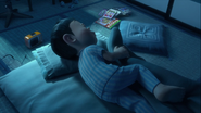 Stand by Me Doraemon Chapter 2 Nobita Sleep