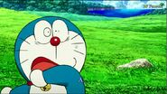 Doraemon Suprised