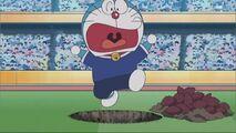 Tmp Doraemon episode 340 Tokyo Olympic 2020 theme 131319508826