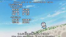 Tmp Yume wo Kanaete Doraemon opening 3 Doraemon 2005 Anime TV ASAHI, ADK 14-887888798