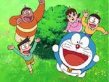 哆啦A夢角色列表