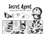 Chapter 004:Operation: Secret SPY/Gallery