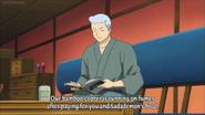 Gintama Family CP Drama 7