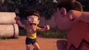 Stand by Me Doraemon Chapter 8 Nobita vs Gian