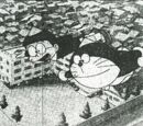 Doraemon ¡Ha Llegado!