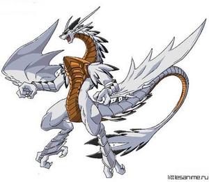 Dragon drive kokao-04321
