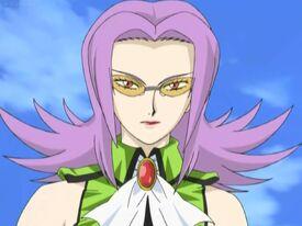 Sally (Anime)
