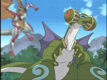 Dragon drive InToDeep 3049984