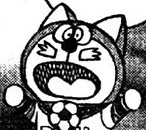 Dora Rinho Manga