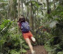 Dora Swinging On Vine (In AD) *LQ*