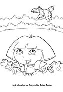 Dora-and-Senor-Tucan-coloring-page