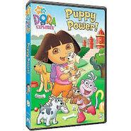 Puppy Power Dvd