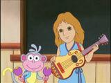 La Maestra de Música