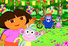 Dora's World Adventure! | Dora the Explorer Wiki | FANDOM