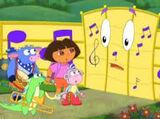 Singing Gate
