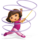 Dora hop 1