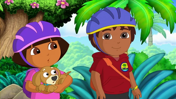 Dora the Explorer Season 8 Episodes Dora the Explorer Wiki