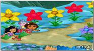 Dora mermaid waterworld
