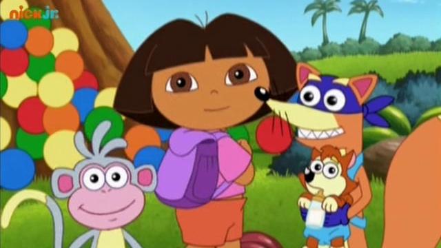 Swiper the Explorer | Dora the Explorer Wiki | FANDOM ...