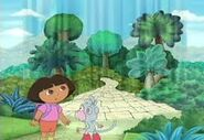 The Lost City | Dora the Explorer Wiki | FANDOM powered by