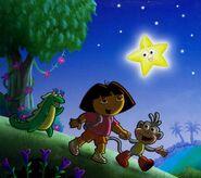 Dora-Isa-night