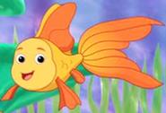 Dora & Friends Magical Mermaid Adventure Fishy
