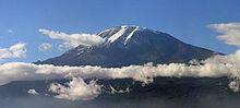 280px-Mount Kilimanjaro