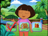 Dora The Explorer Perrito's Big Surprise cap11