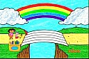 Rainbow bridge 2