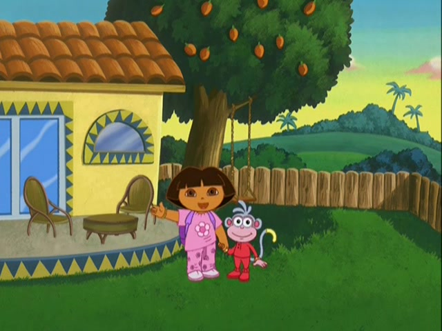 Louder! | Dora the Explorer Wiki | FANDOM powered by Wikia