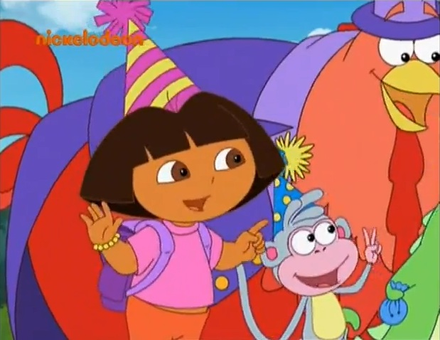 Whose Birthday is It Dora the Explorer Wiki FANDOM powered by Wikia