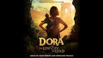 Dora the Explorer Theme Song Dora and the Lost City of Gold OST