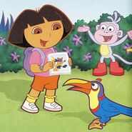 Dora-Senor-Tucan-photo