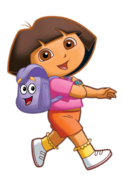 Dora photo12