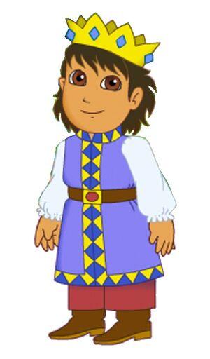 Prince - Fairytaleland