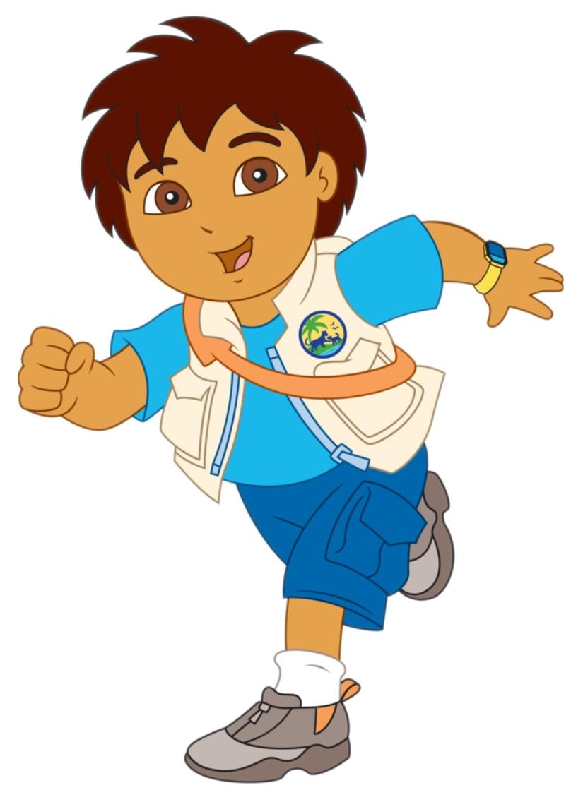 Diego Marquez Dora The Explorer Wiki Fandom Powered By Wikia