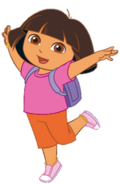 Dora 2013