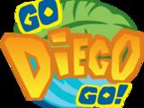 Go, Diego, Go! Episodes