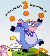 Dora-Benny-oranges