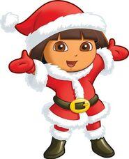 Santa dora 0811 400 0